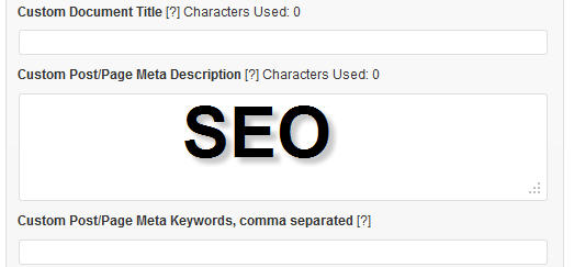 SEO for WordPress Sites
