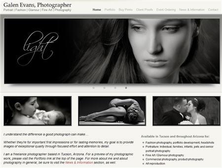 Galen Evans Photography
