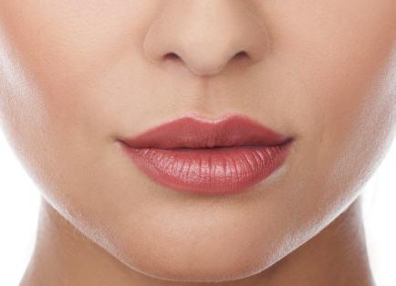 Lip Shade Enhancement