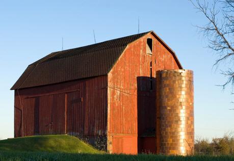 Original barn image