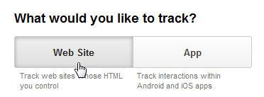 track website visitors