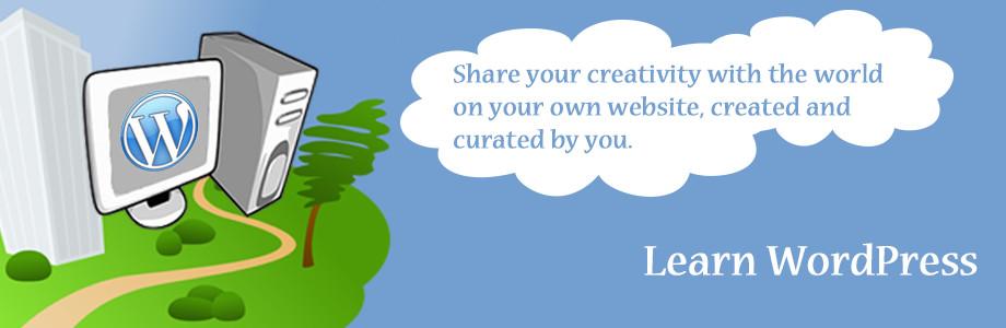 learn WordPress online